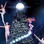 Цирковое шоу «Щелкунчик»