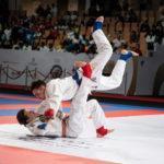 Дмитрий Бешенец — серебряный призер чемпионата мира по джиу-джитсу
