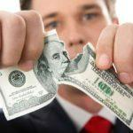Россия отказывается от доллара