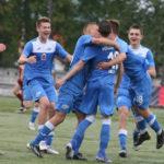 Егорьевский «Мастер-Сатурн» в пятёрке лучших команд Юношеской футбольной лиги