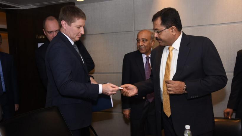 Фармацевтические компании Индии намерены расширить свое присутствие в России