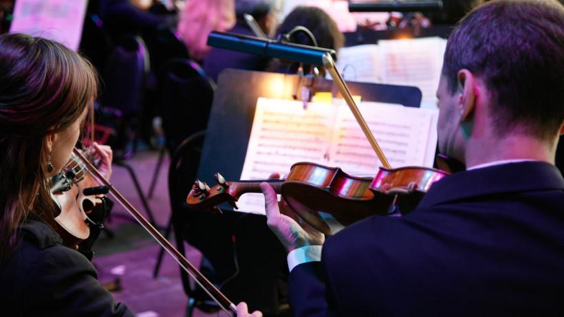 Фестиваль мировой музыки «Пересекая время» пройдет в Пушкине