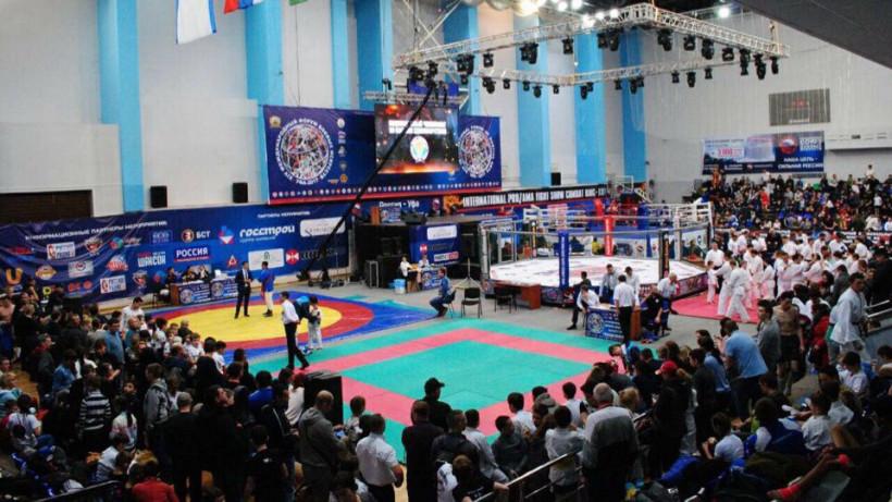 Финал Всероссийских студенческих игр боевых искусств пройдет в Мытищах
