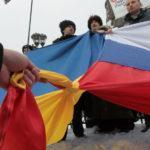 Украина все настойчивей просит мира