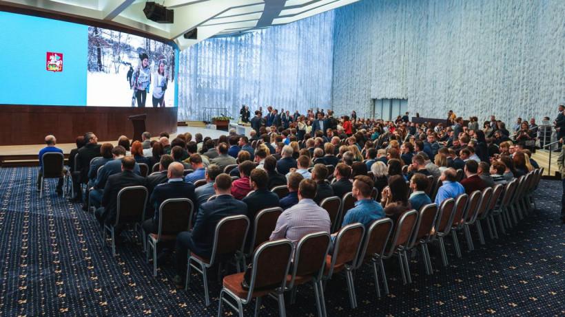 Форум «Живу Спортом» пройдет в Подмосковье 11 декабря