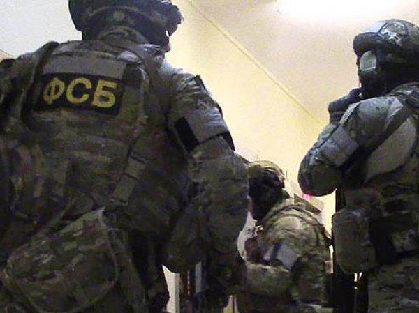ФСБ задержала исламистов, готовивших госпереворот