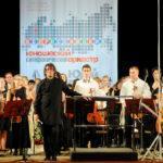 Гала-концерт открытия XIII Зимнего фестиваля искусств в Сочи