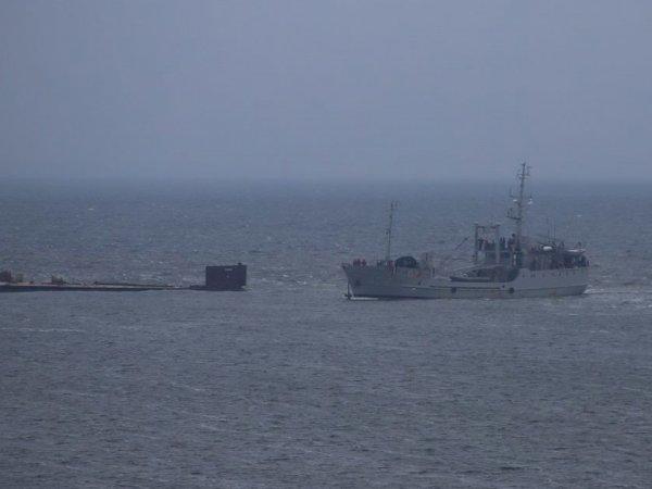 """""""Где унитазы?"""": Россия ответила на обвинения Киева по поводу возвращения кораблей"""