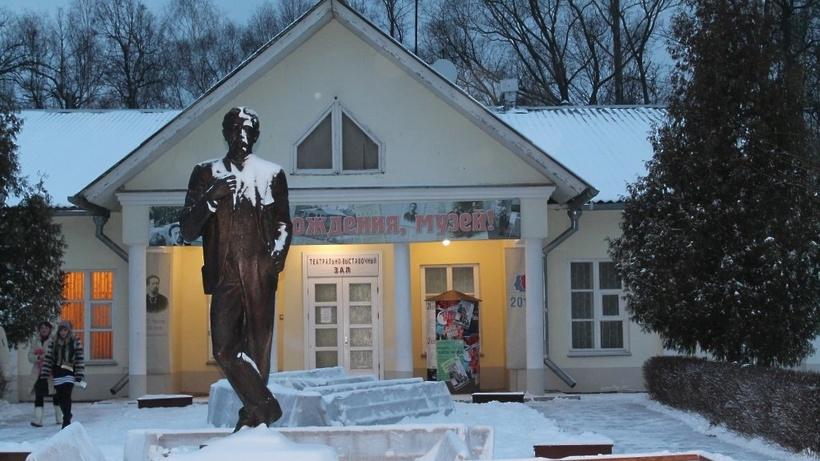Губернатор рассказал о местах в Подмосковье, которые захотят посетить поклонники Чехова