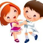 Игровая программа «Дружные друзья»