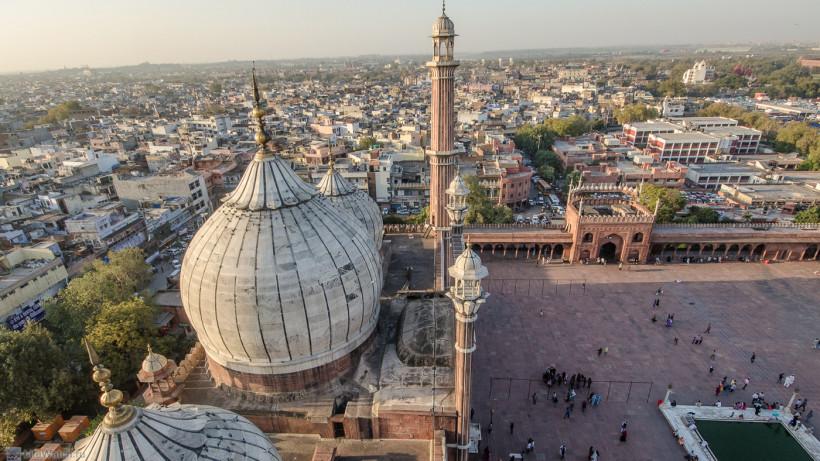 Инвестиционный потенциал Подмосковья представят в Нью-Дели и Мумбаи