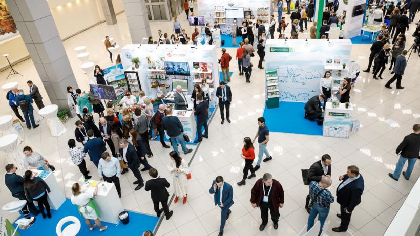 Итоги двух дней работы Международного агропромышленного молочного форума подвели в регионе
