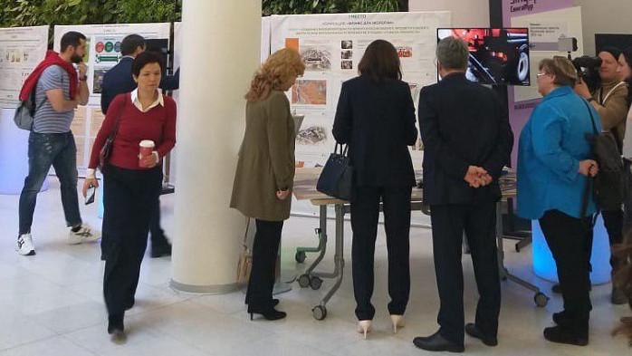 Итоги конкурса экологических проектов подвели в Московской школе управления «Сколково»