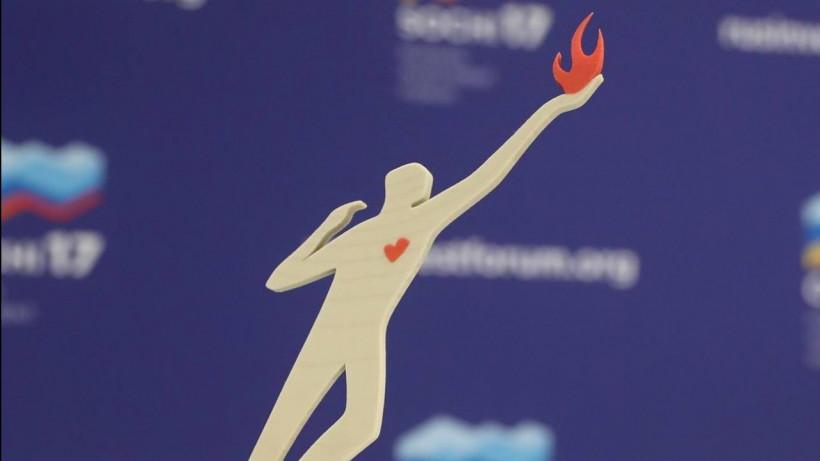 Итоги регионального этапа Всероссийского конкурса соцпроектов подвели в Подмосковье