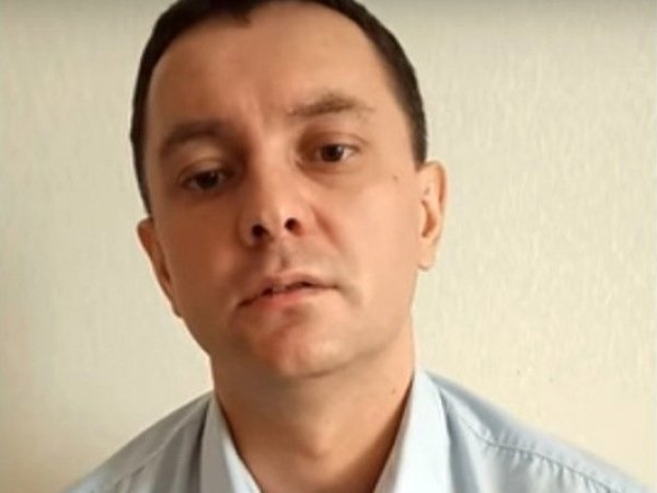 Экс-полицейский записал обращение к Путину о крышевании наркобизнеса силовиками и попал в СИЗО