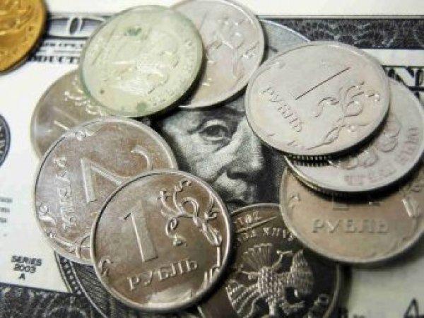 Эксперты: девальвация рубля становится реальностью