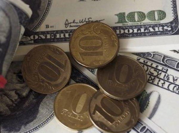 Эксперты не верят в укрепление курса рубля