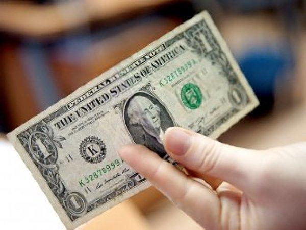 Эксперты: в США сделали ставку на слабый доллар