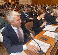 ЮНЕСКО одобрена работа российской стороны по реализации Конвенции о борьбе с допингом в спорте