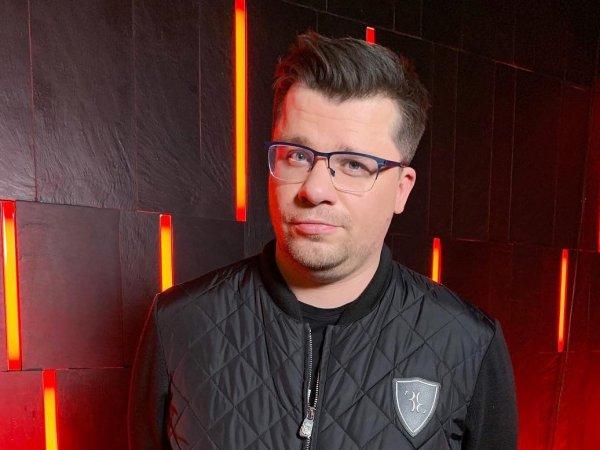 «Капец нам всем»: затравленный Гарик Харламов пошел в атаку на Первый канал