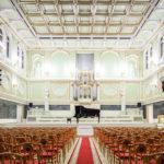 Капелла Санкт-Петербурга станет центральной площадкой секции «Музыка» VIII Санкт-Петербургского международного культурного форума