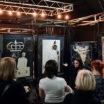 Кинопоказы и выставка плакатов открыли специальную программу Госфильмофонда России на Культурном форуме