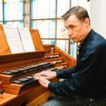 Концерт «Органная музыка Европы»