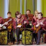Концерт «Русскому сувениру» – 50 лет!»