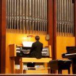 Концерт «Великая традиция: Бах, Франк, Видор, Мессиан»