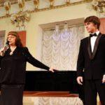 Концерт «Жили-были отец и три сына. И. Б. Штраус»