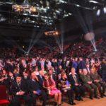 Концертная программа «На страже мира и правопорядка»