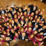 Концерты коллективов Свердловской филармонии проходят в Германии в рамках «Русских сезонов»