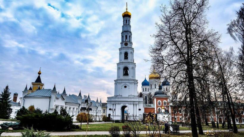 Конференция по взаимодействию спортивного сообщества с РПЦ проходит в Подмосковье и Москве