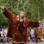 Краеведческий кинозал «Обряды и праздники коренных малочисленных народов Камчатки»