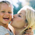 «Мамочка любимая»