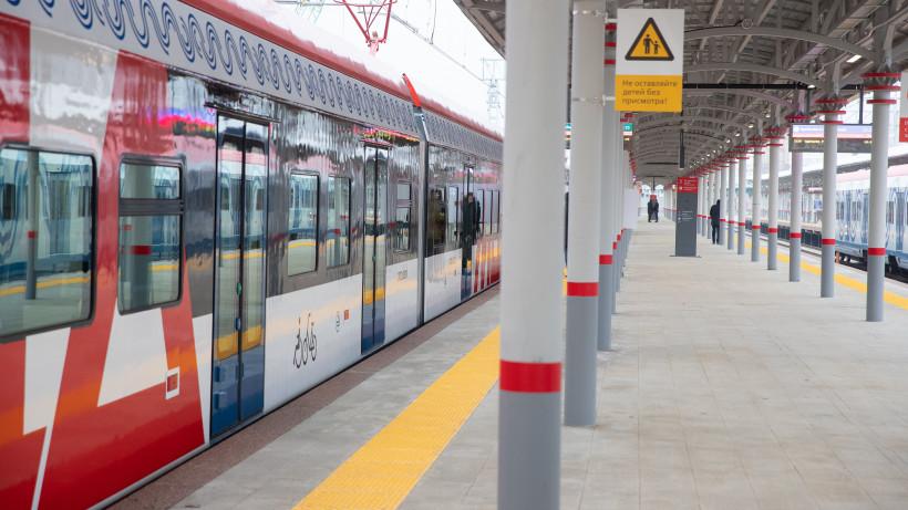 МЦД понятно и наглядно: спецпроект РИАМО подробно расскажет о новом наземном метро