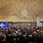 Международная конференция, посвященная 250-летию учреждения ордена Святого Георгия, проходит в Музеях Московского Кремля