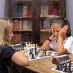 Международный шахматный турнир пройдет в Красногорске