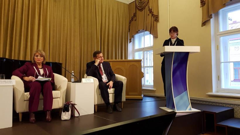 Московская область приняла участие в международном культурном форуме
