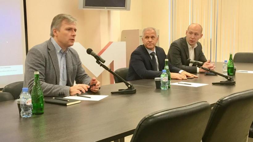Мособлархитектура провела семинар по загрузке проектной документации в ИСОГД Подмосковья