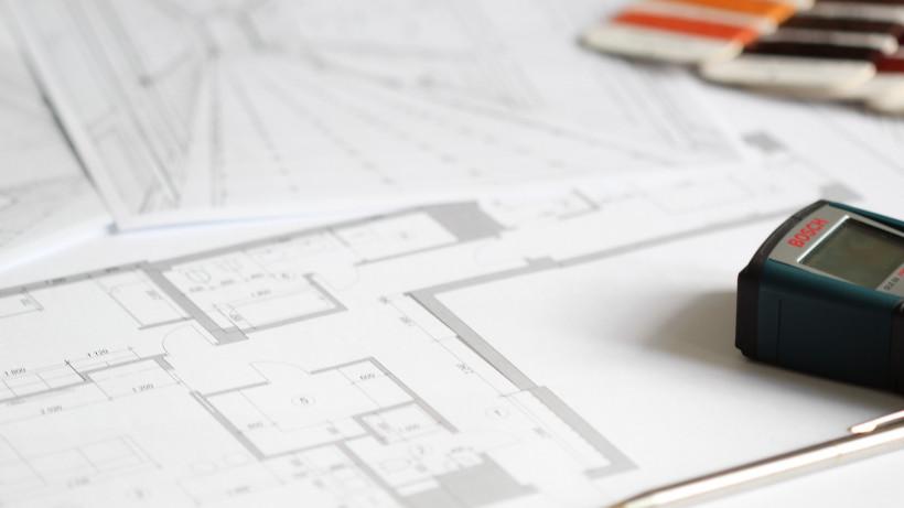 Мособлархитектура выдала за неделю порядка 600 градостроительных планов