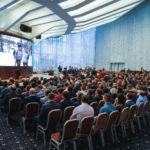 На форуме «Живу Спортом» в Подмосковье обсудят тренды, перспективы и инновационные подходы в спортивной отрасли