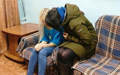 На Урале психически больная мать троих детей прятала их 11 лет, убив себя после их побега