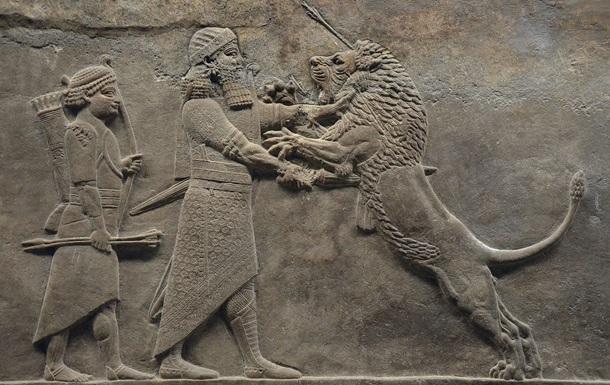 Названа причина падения древней империи Месопотамии