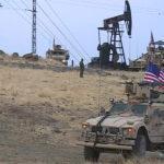 Нефть Сирии принадлежит США