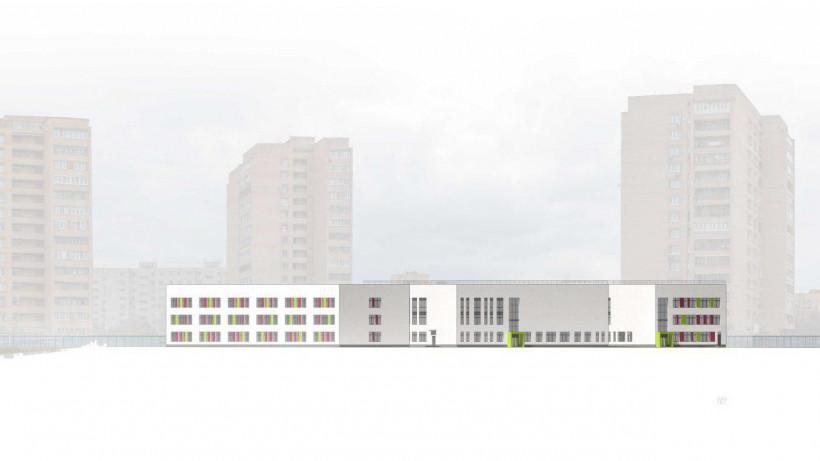 Новая школа на 825 мест появится во Фрязине в 2021 году
