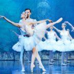 Новогодний гала-концерт «Шедевры русского балета»