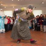 Новогодний праздник «В гостяху Мороза Ивановича»