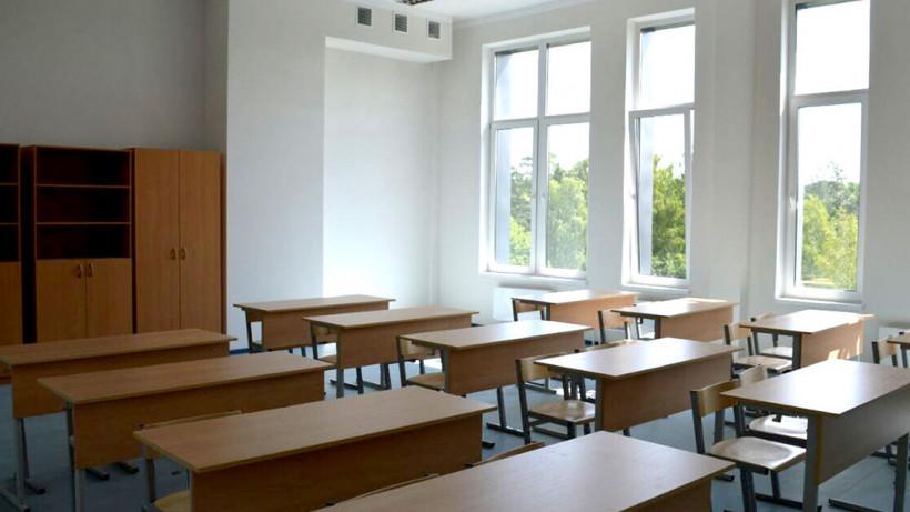 Новую школу построят в микрорайоне Барыбино в Домодедове