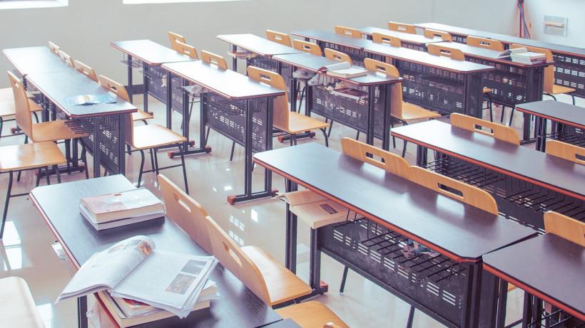 Новый корпус школы построят в городском округе Электросталь в 2022 году